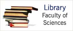 Library Faculty of Sciencies. External Link. Open a new window