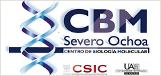 Centro de Biología Molecular. External Link. Open a new window
