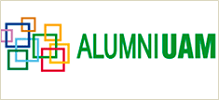 Alumni UAM. External Link. Open a new window