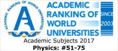 Academic Ranking of World Universities (ARWU). Enlace externo. Abre en ventana nueva.